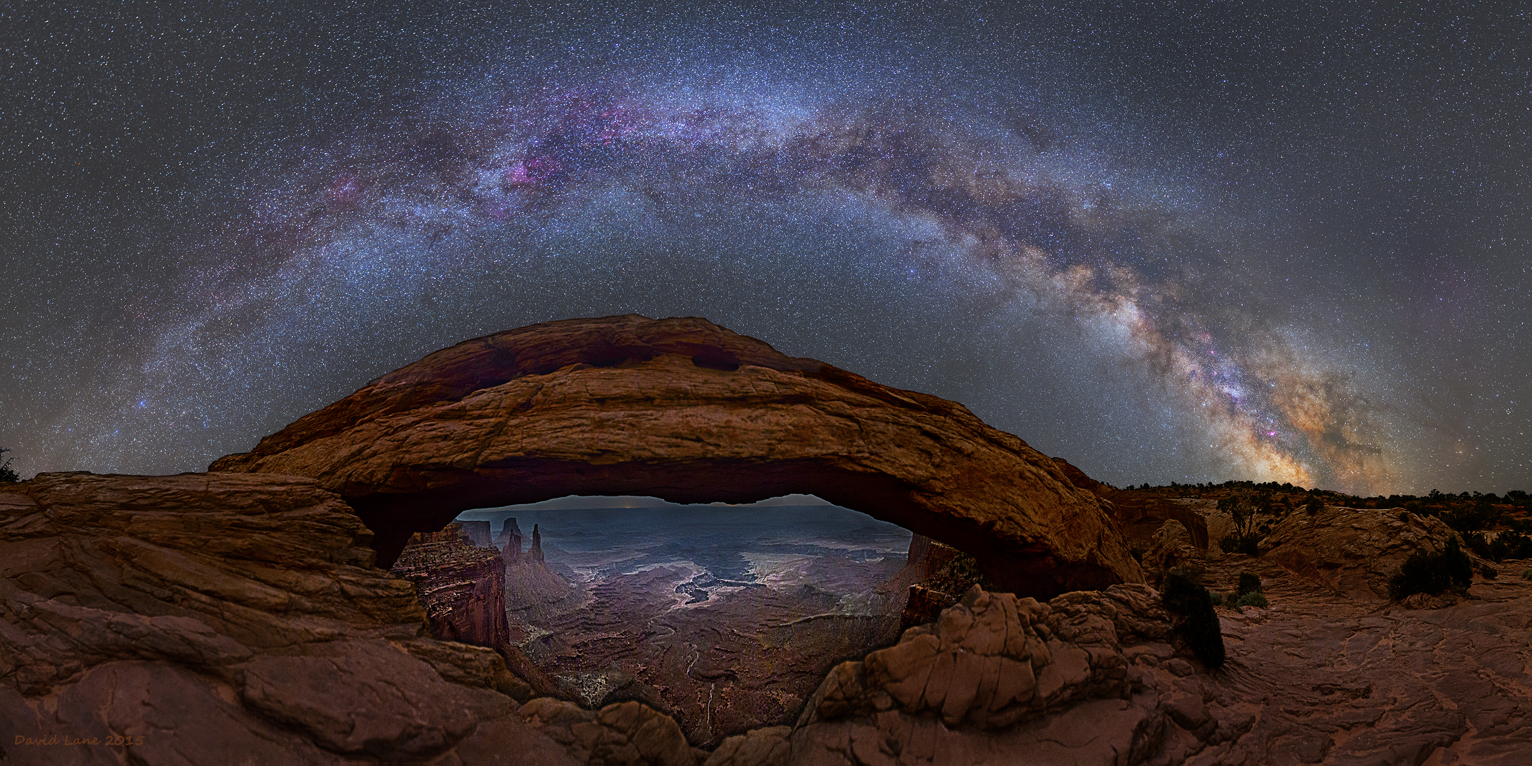 Craig Wolf Photography: Photographing Mesa Arch